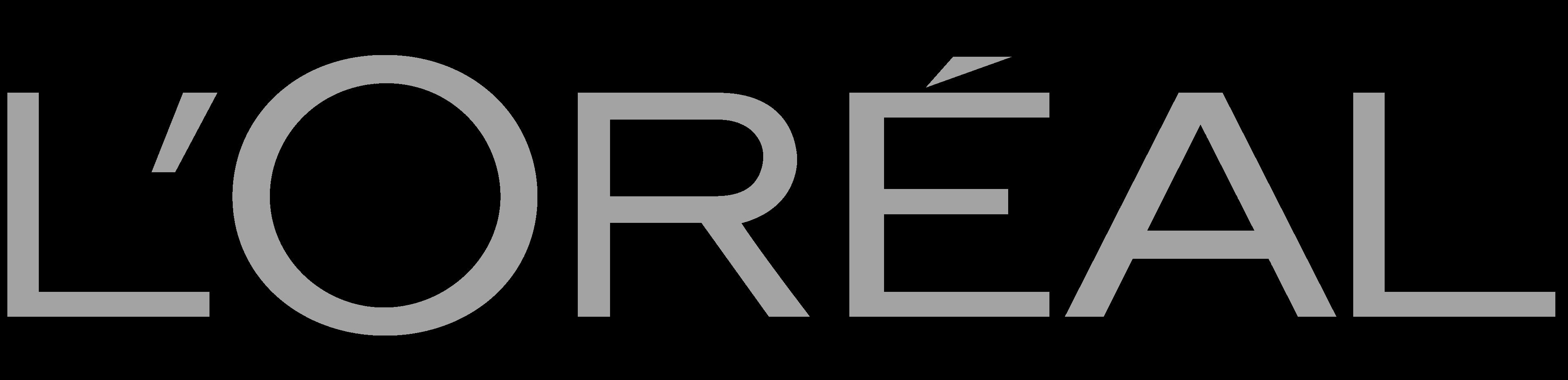 L'Oréal Logo conférence